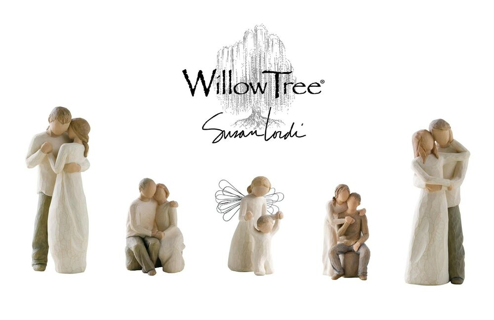 willow tree figurines  figures  u0026 ornaments  angels