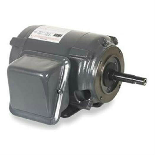 P231 5 hp 3500 rpm new ao smith electric motor ebay for Ao smith electric motors