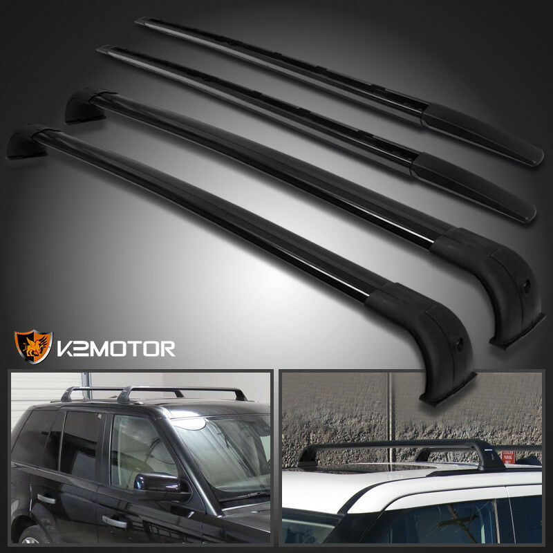 2006 2013 Range Rover Sport Factory Style Roof Top Rails