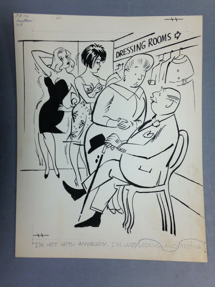 Old Fashioned Sex Cartoons
