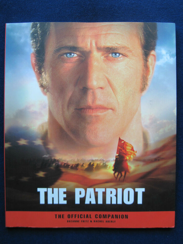 the patriot film analysis Film analysis of 'the patriot' humanities essay by: sarah harefa grade: 104 honor, justice, and humanity, forbid us tamely to surrender that freedom which we received from our gallant ancestors, and which our innocent posterity has a right to receive from us.