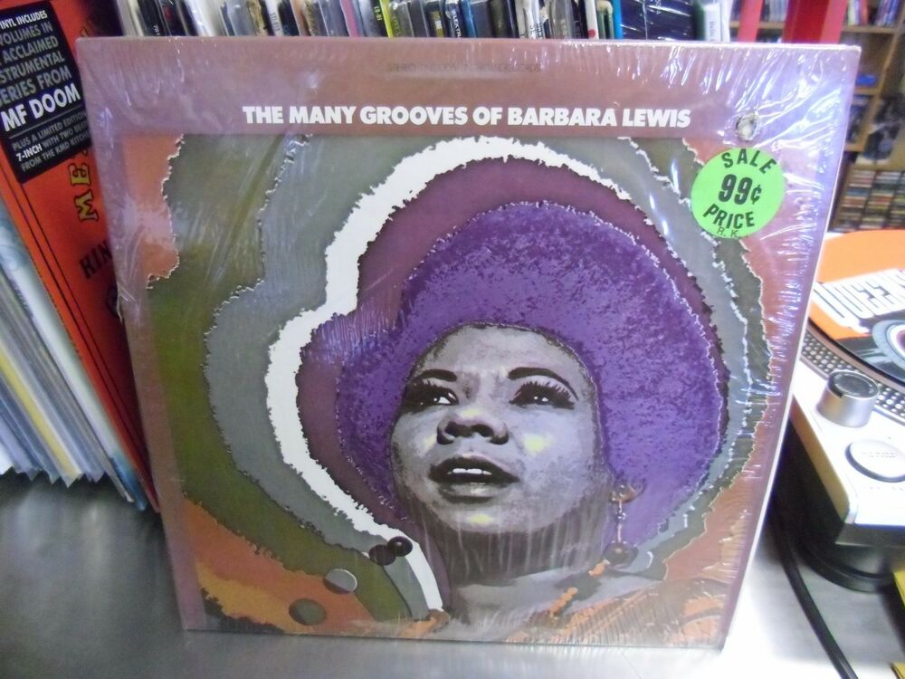 How Many Grooves On A Vinyl Album 77