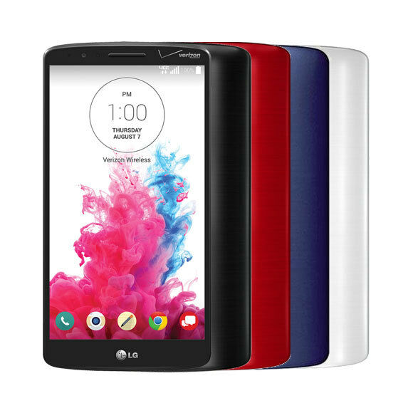 LG VS985 G3 32GB Verizon Wireless 4G LTE Android ...