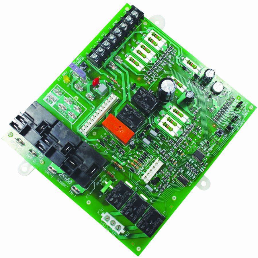 Carrier Furnace Control Board Hk42fz017 Ebay