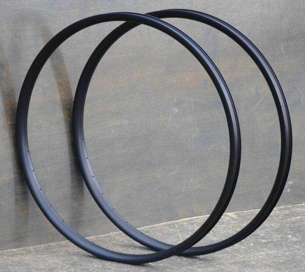 Black 26 Quot 36h Velocity Blunt 35 Bicycle Rims Vintage Cruiser Mountain Bike Mtb Ebay