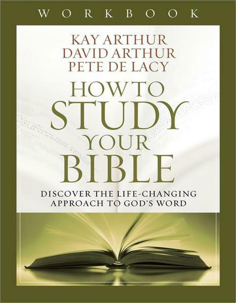July/Aug 2015 Kay Arthur — Bible Study Magazine