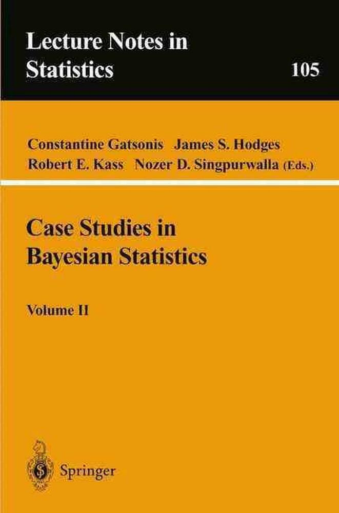 case studies in business statistics