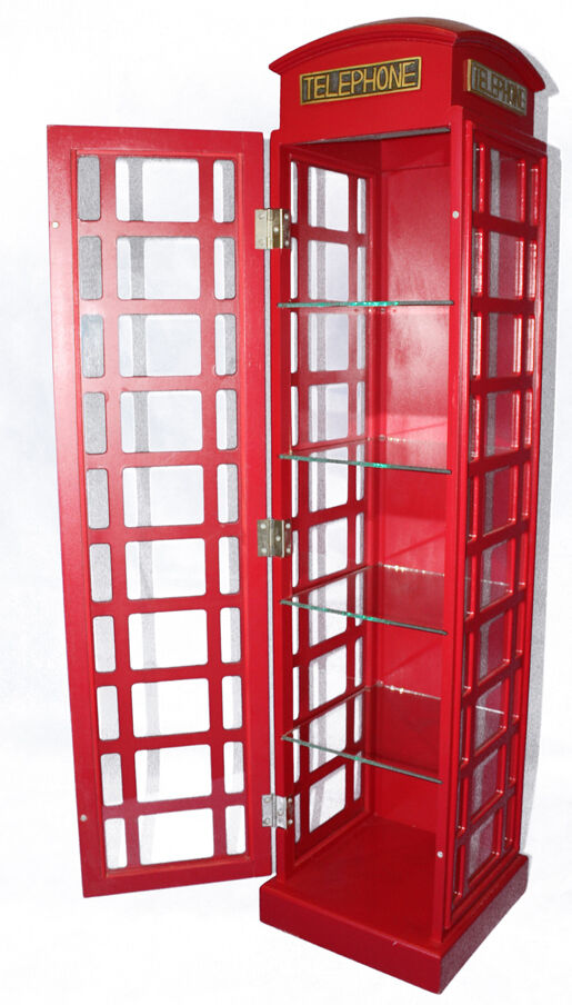 dvd storage tower rustic telephone booth dvd cd holder rack 30096