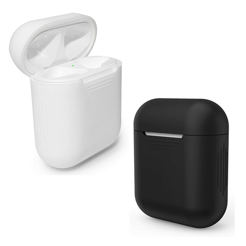 Apple earbuds xuyao - apple earbuds case leather pouch