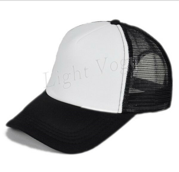 392723dcaf11d9 Trucker Hat styles include: soft mesh back, two-toned, tri-color,  foam-front, camo, flat-bill, snapback, distressed and more.