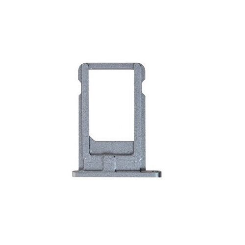 new space gray nano sim card tray slot holder replacement for iphone 6 4 7 ebay. Black Bedroom Furniture Sets. Home Design Ideas