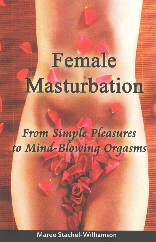 variations in female masturbation