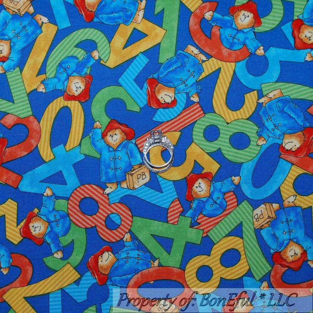 Baby boy bear quilt fabric bing images for Boys cotton fabric