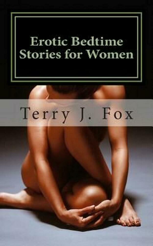 Adult sexual bedtime stories