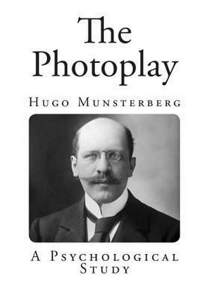 hugo munsterberg Thriftbooks sells millions of used books at the lowest everyday prices we personally assess every book's quality and offer rare, out-of-print treasures we deliver the joy of reading in 100% recycled packaging with free standard shipping on us orders over $10.