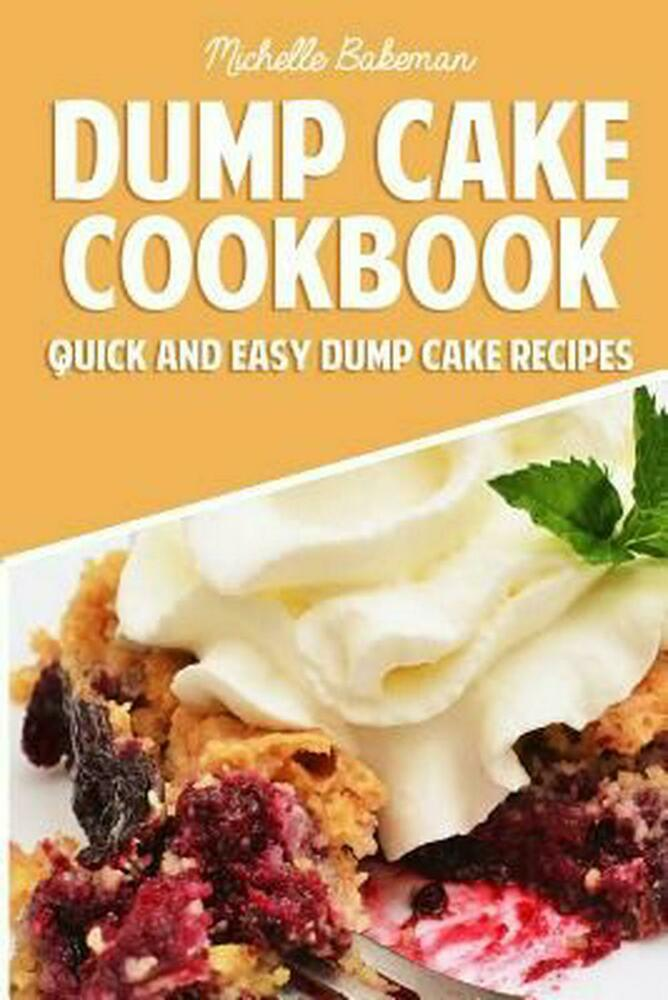 Dump Cakes Recipes For Free