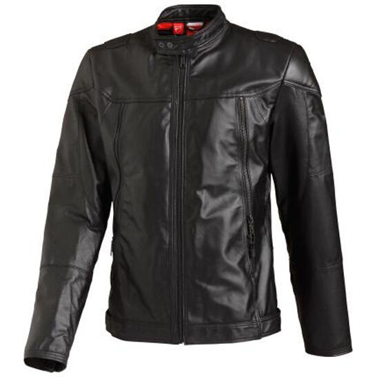 puma ducati jacke lederjacke bickerjacke herren leder leather jacket gr s m l ebay. Black Bedroom Furniture Sets. Home Design Ideas