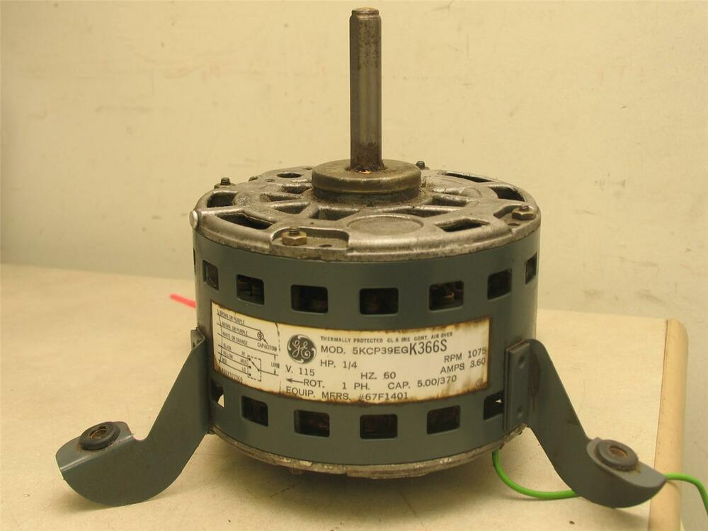 Blower Motor For Janitrol Furnace