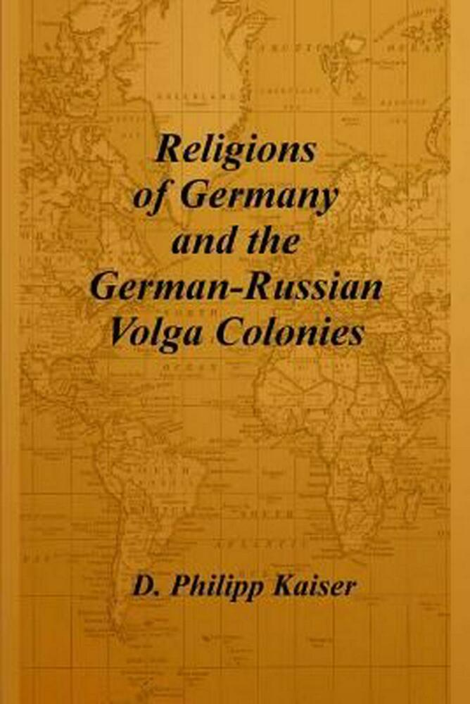 New religions of germany and the german russian volga for Voga deutsch