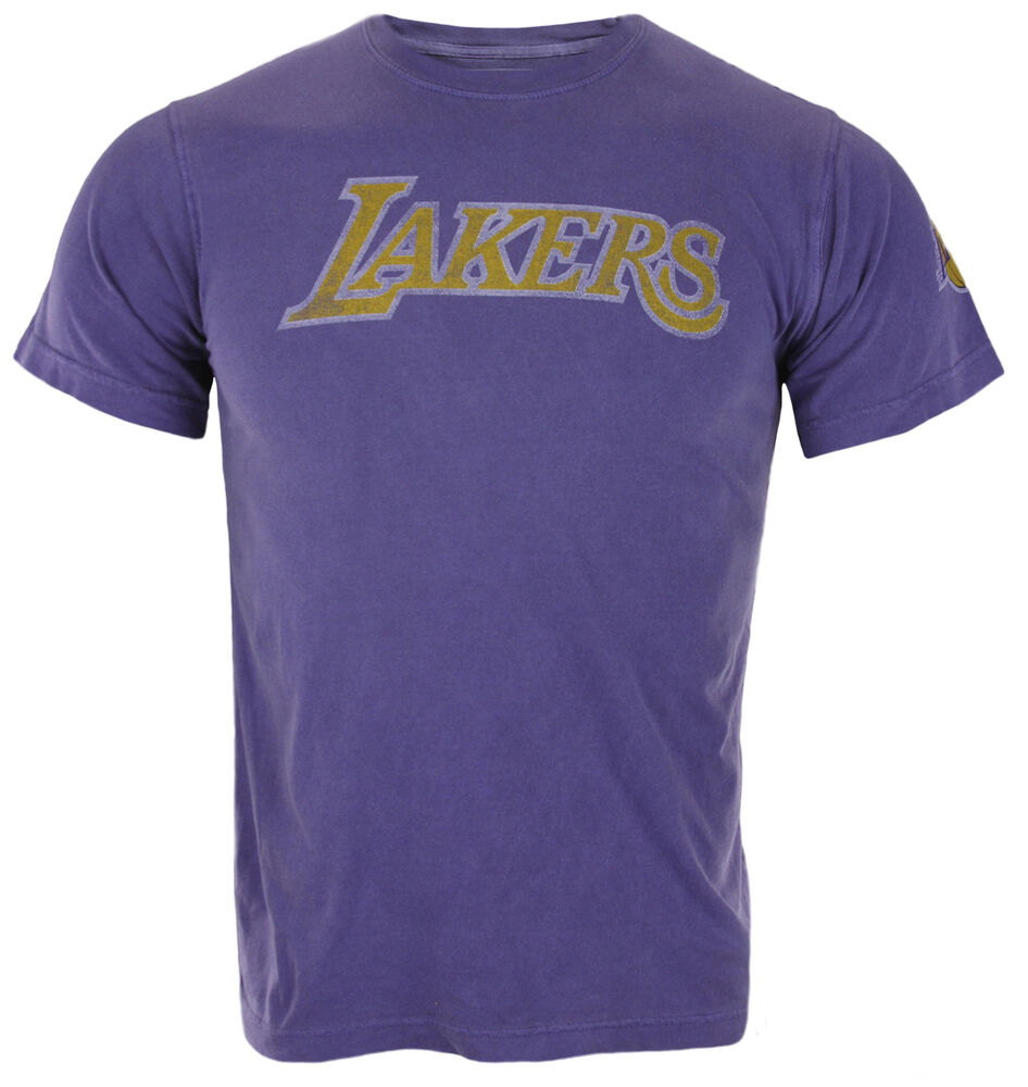 Lakers vintage shirt with