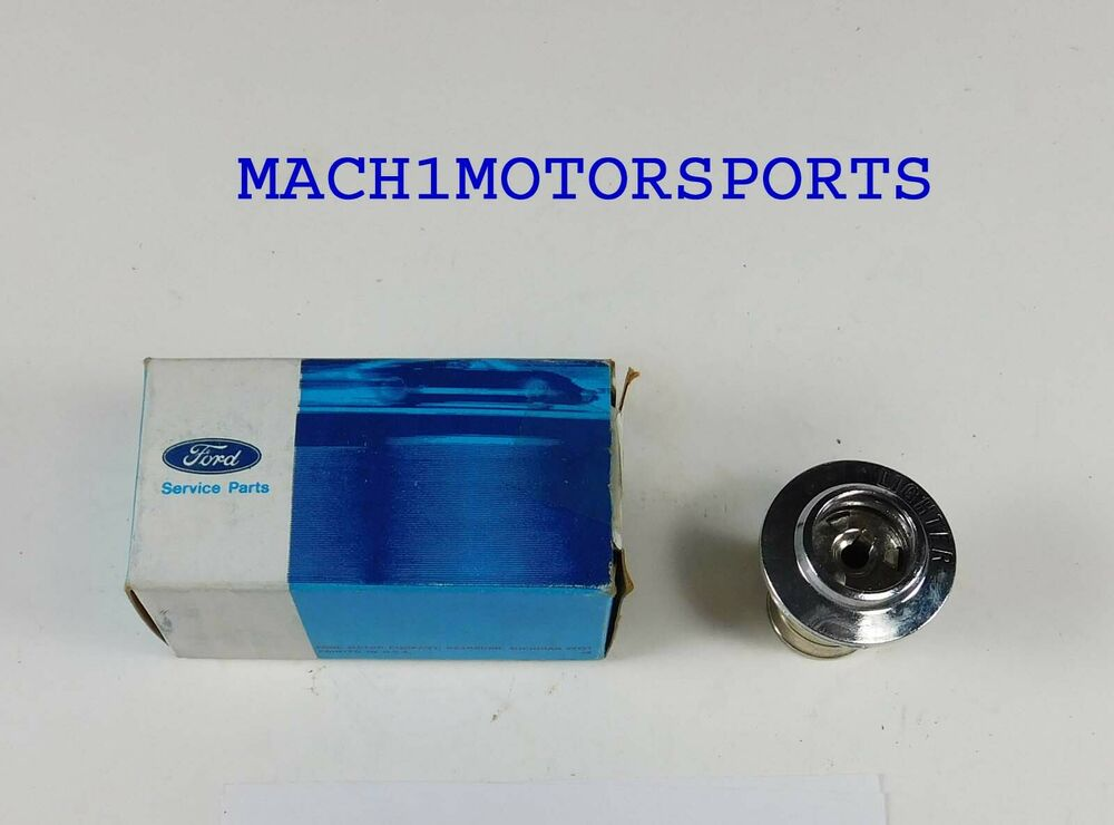 Car Window Replacement >> NOS OE FORD Cigarette LIGHTER Element Replacement w/ Bezel ...