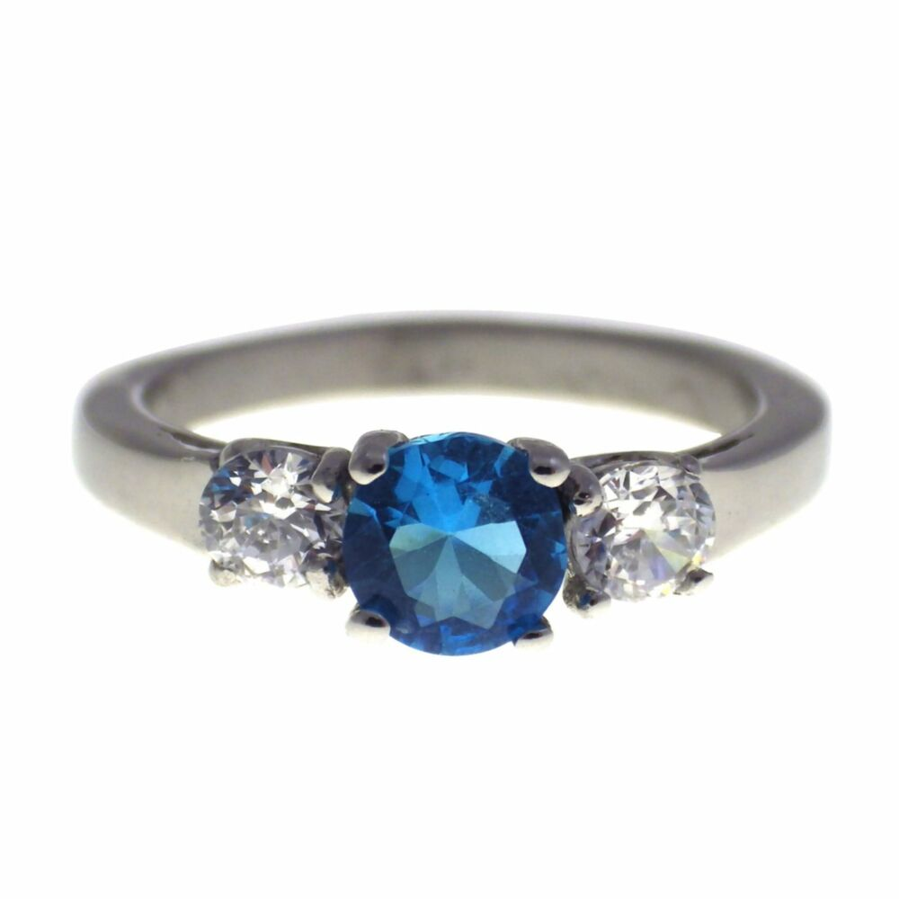 December Birthstone Ring  Stainless Steel Cz Turquoise. Buy Crystal Beads. Gorgeous Earrings. Elegant Wedding Rings. Carrier Bracelet. Heritage Watches. Princess Cut Earrings. Silver Lockets. Blue Diamond Accent Engagement Rings