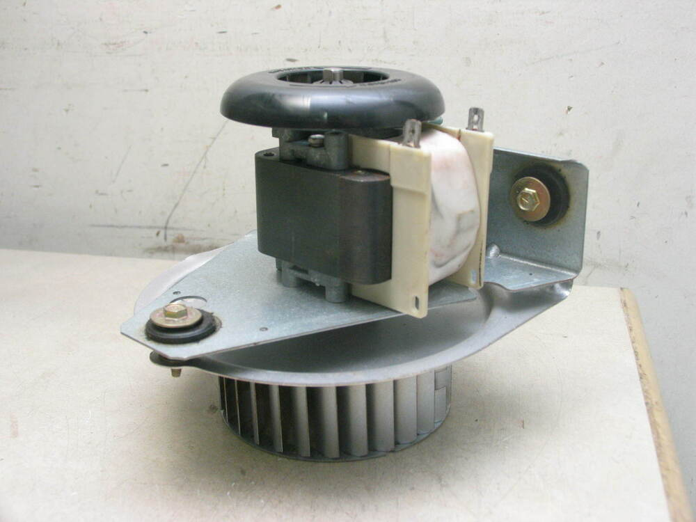Bryant furnace inducer motor noise for Furnace blower motor noise