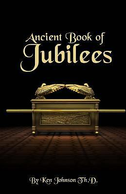 Who wrote the book of jubilees