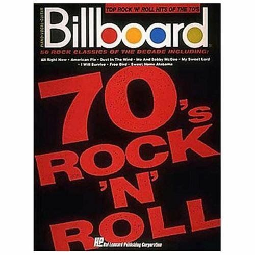 Billboard #1s: The '70s - Various Artists | Songs, Reviews ...