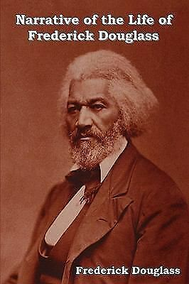 a review of narrative of the life of frederick douglass Librivox recording of the narrative of the life of frederick douglass read by jeanette ferguson narrative of the life of frederick douglass is a memoir and.