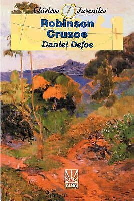an analysis of setting in the novel robinson crusoe Read chapter 4: first weeks on the island of robinson crusoe by daniel defoe the text begins:  i did my utmost, by setting my back against the chests,.