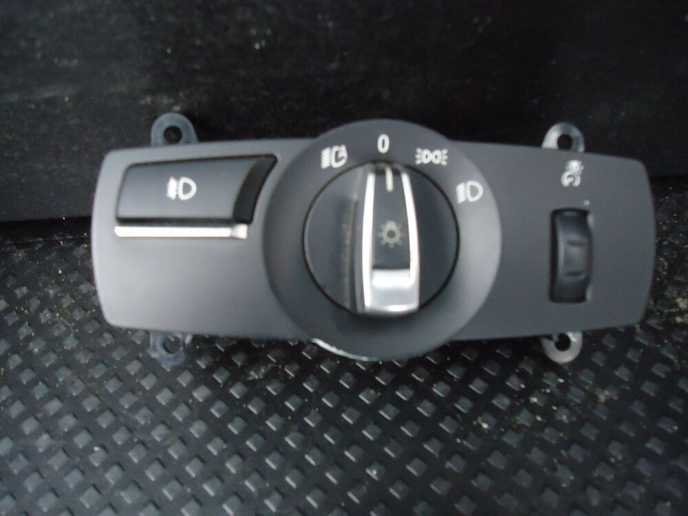 headlight fog light auto lamp switch dash panel dimmer switch oc15d288 ebay. Black Bedroom Furniture Sets. Home Design Ideas