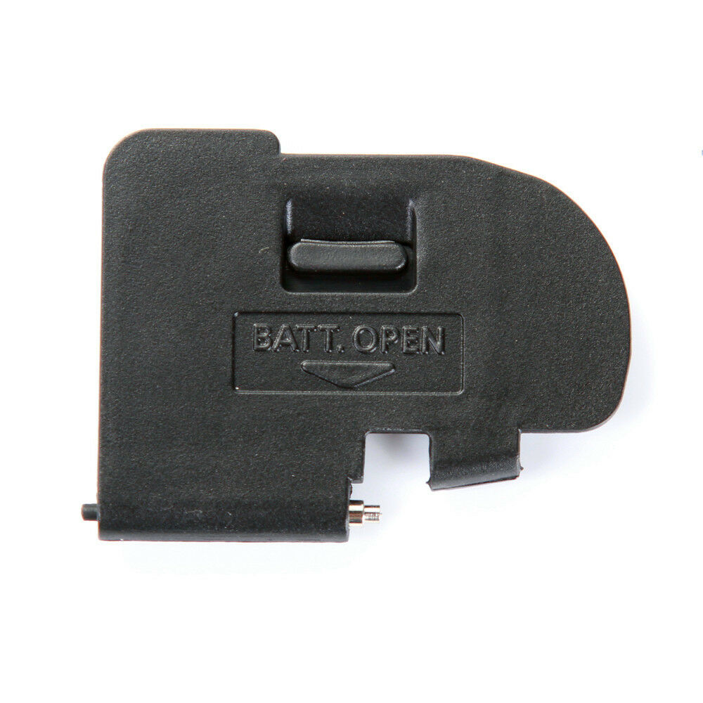 Camera Battery Cover Door Case Lid Cap Replacement For