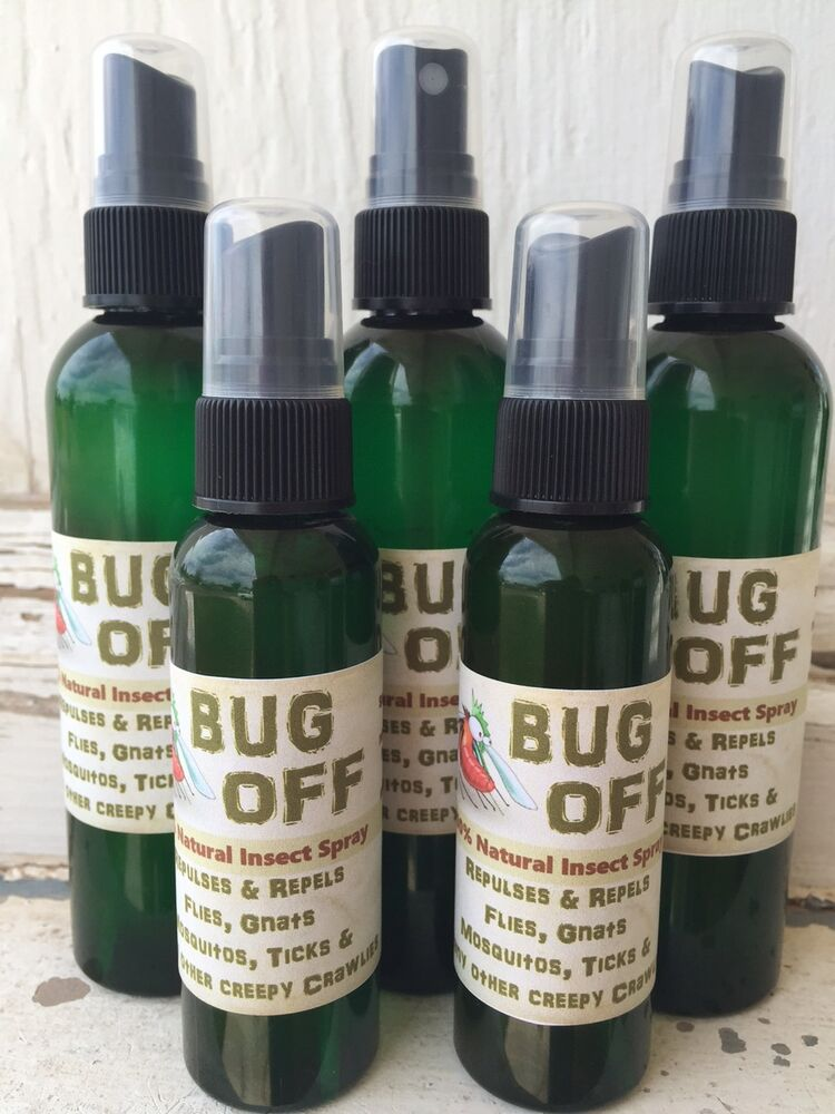 Natural Insect Repellent For Dogs