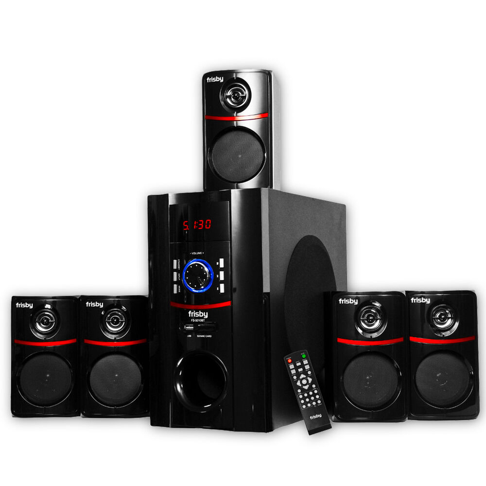 Bluetooth 800 watt surround sound 5 1 speaker system for 1 800 2 sell homes reviews