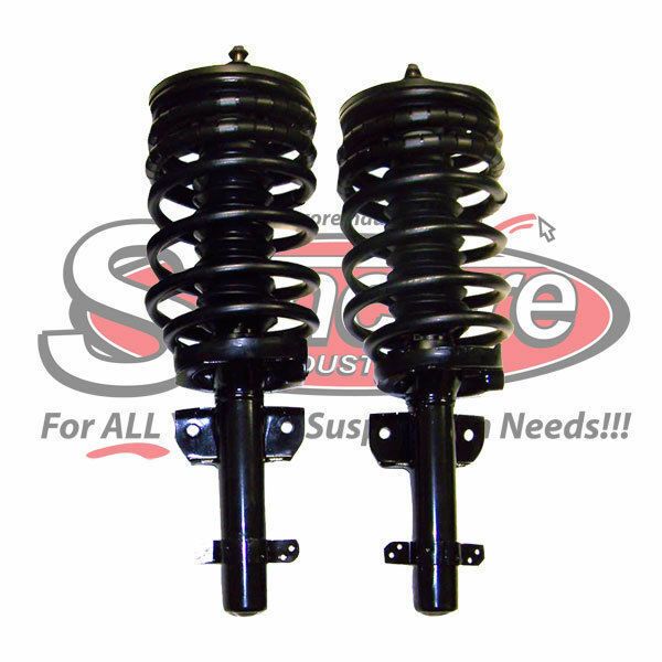 1988 1994 lincoln continental front suspension air to complete strut conversion ebay. Black Bedroom Furniture Sets. Home Design Ideas