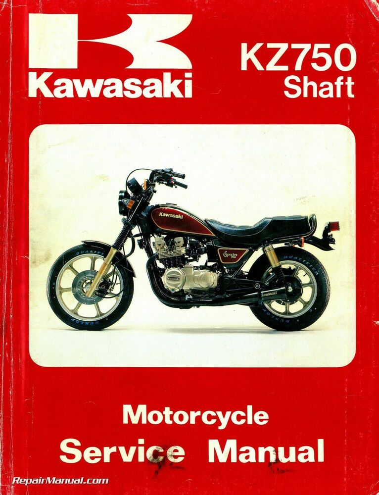s l1000 kawasaki kz750 manual ebay 82 Kawasaki LTD 750 Bobber at webbmarketing.co