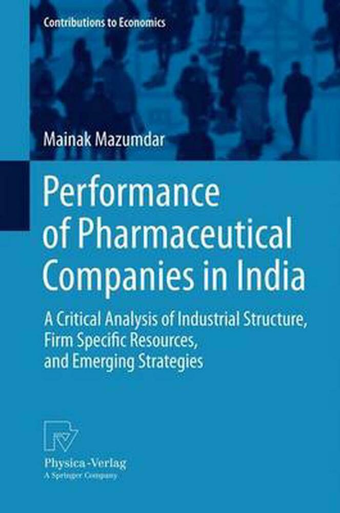 profitablity performance analysis of indian pharma Problems facing the pharmaceutical industry and problems facing the pharmaceutical industry and approaches the performance of companies that attempt to change.