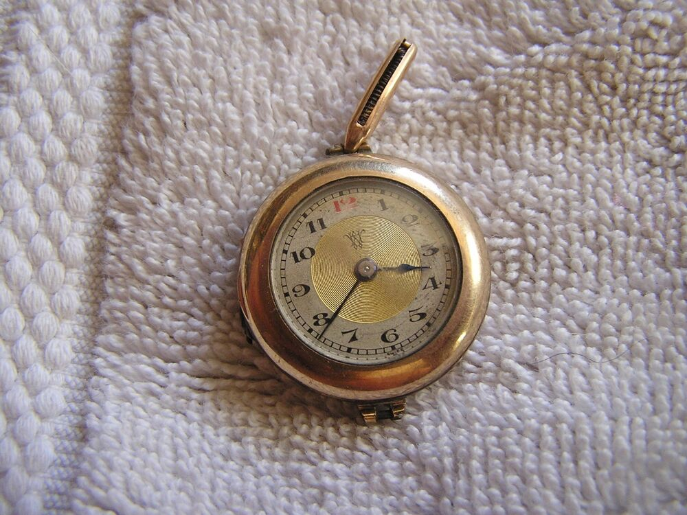 Antique vintage oretets ladies watch ebay for Watches on ebay