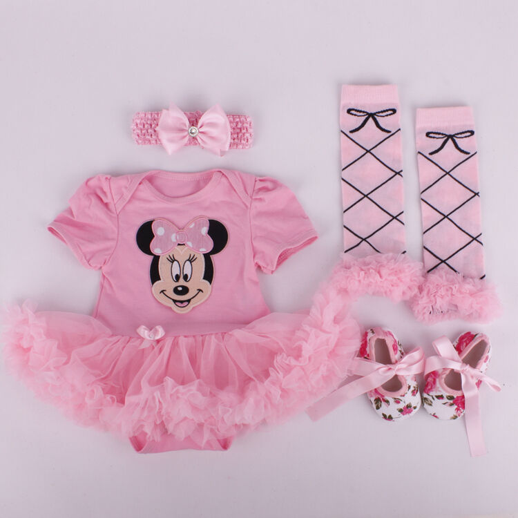 Newborn Baby Girl Disney Clothes Newest And Cutest Baby Clothing
