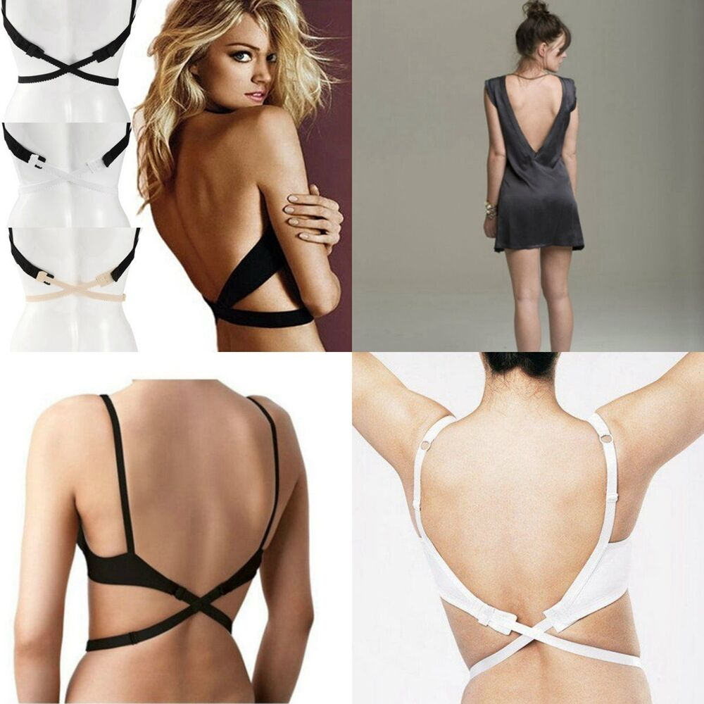 low back bra converter how to use
