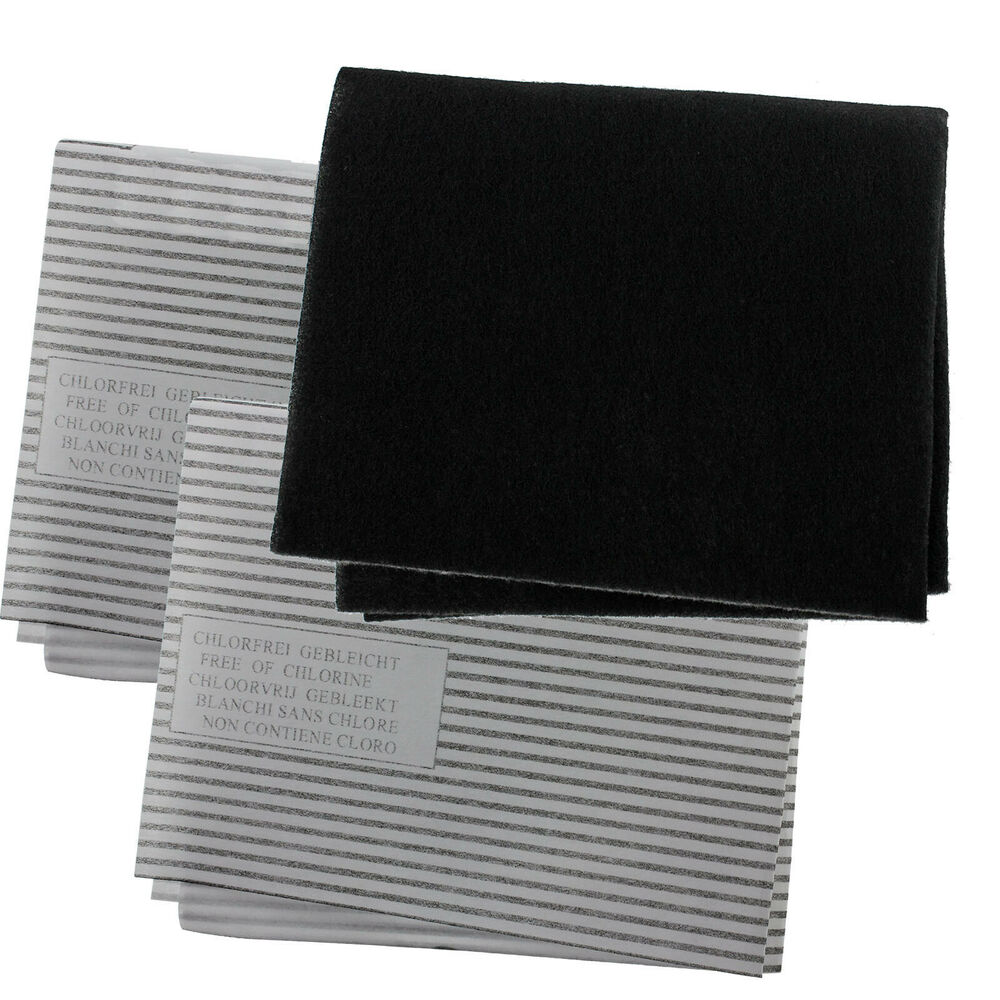 Grease Filters For Cooker Hoods ~ Universal cooker hood filter extractor vent fan odour