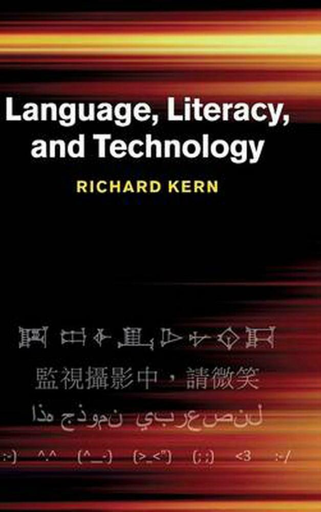 english language and technology Humanities curriculum & technology thinking about lesson plans english teacher websites, blogs, wikis, and more innovative english & language arts technology projects.