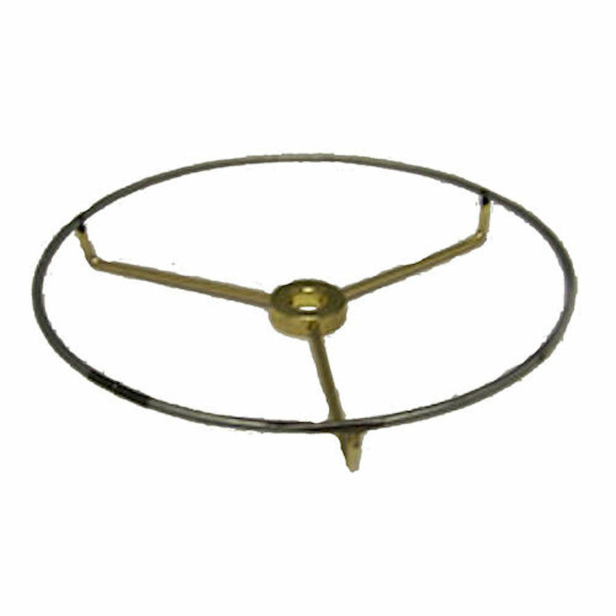 5 top brass plated spider to make lamp shade ebay for What is a spider lamp