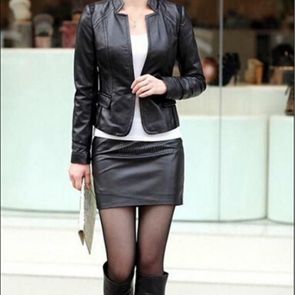 Women S Fashion Black Slim Sexy Casual Solid Tight Short