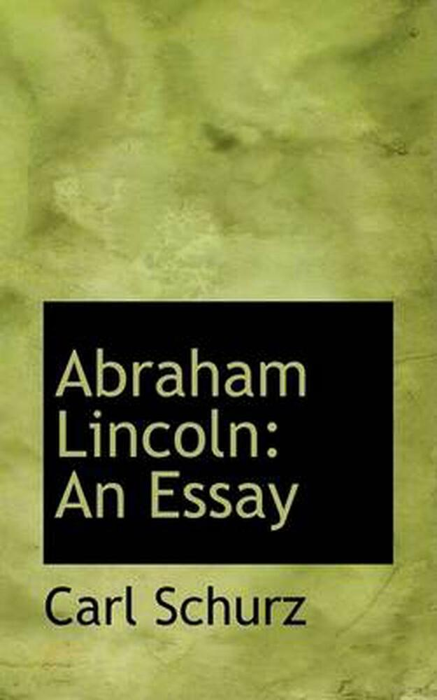 abraham lincolns use of veto power essay