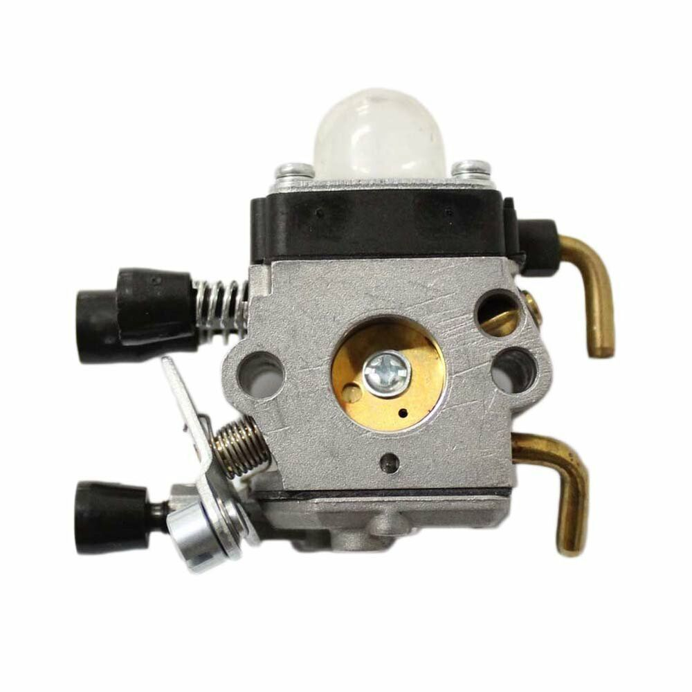 stihl trimmer weed eater carb carburetor fs38 fs45 fs45c fs45l fs46 fs46c ebay. Black Bedroom Furniture Sets. Home Design Ideas