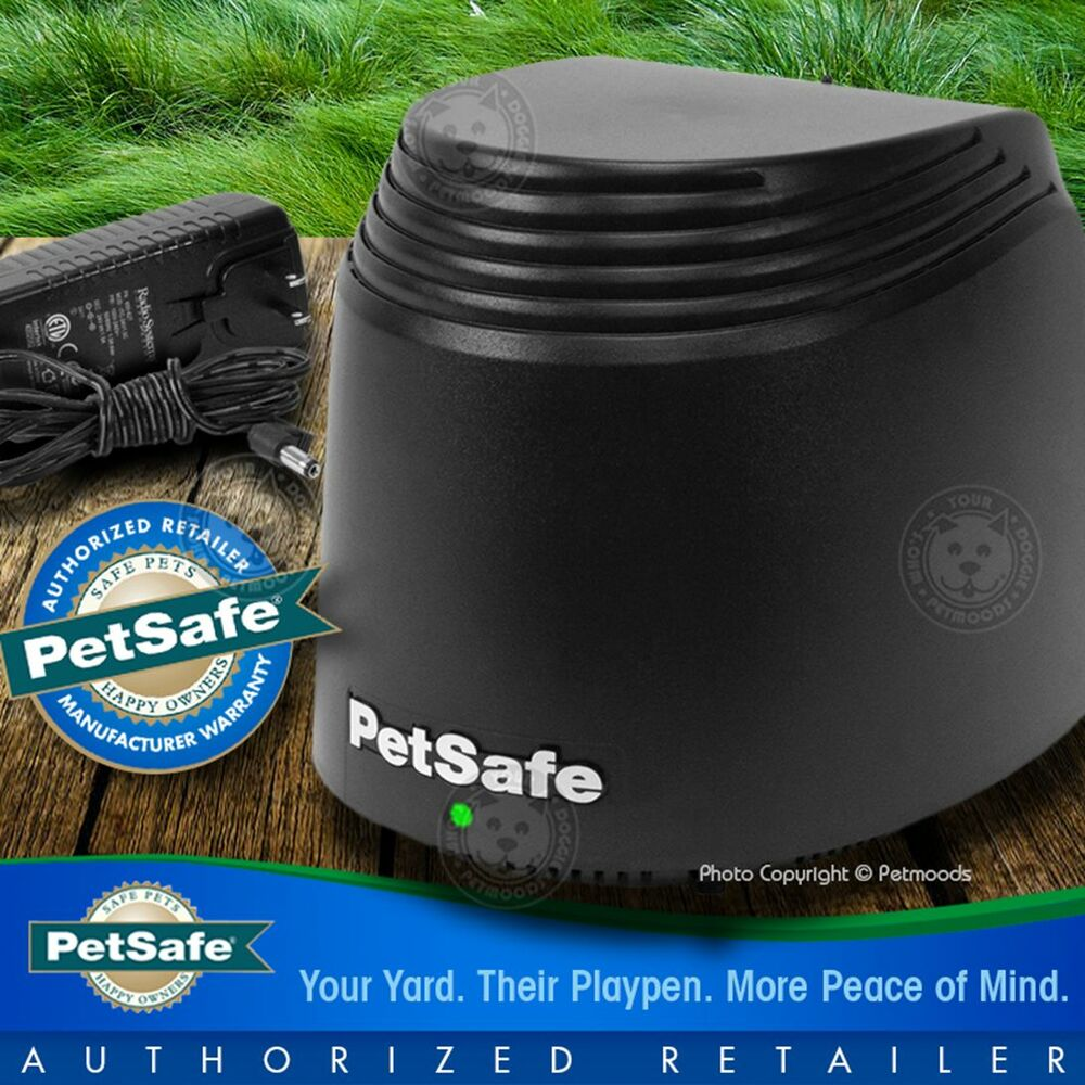 Petsafe Stay And Play Extra Wireless Fence Transmitter