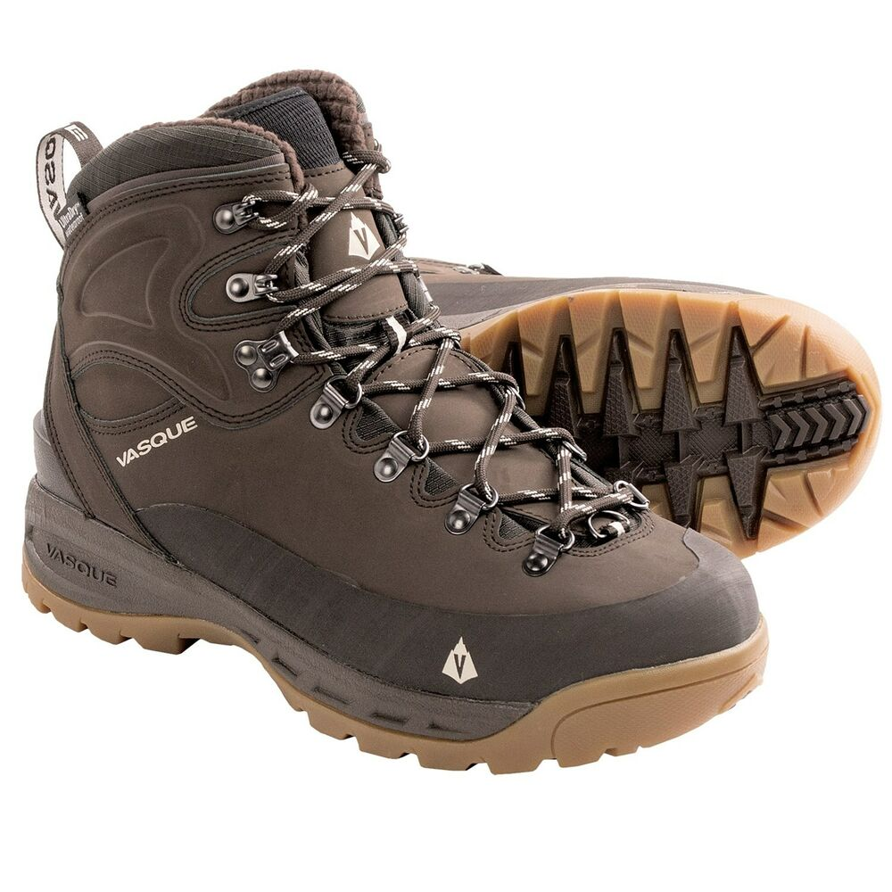 Vasque By Red Wing Men S Hiking Boots Waterproof 200g