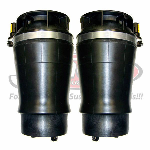 2003-2006 Lincoln Navigator Rear Air Suspension Air